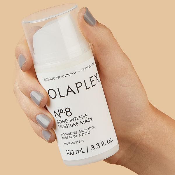 Olaplex No.8 i hand